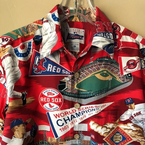 ea3bee0f Reyn Spooner Red Sox Shirt. M_5bda33906197455e38602694
